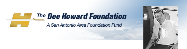Dee Howard Foundation announcement