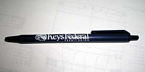 Lost pen