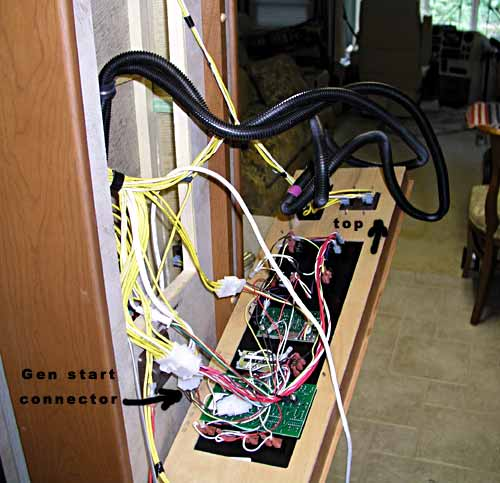 xantrexpanel_long swap out of a stock winnebago dimensions inverter charger for a Wire Harness Assembly at n-0.co